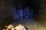Kalkgrube in Mønsted
