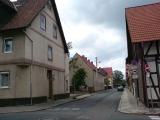 19.05.2007 Am nächsten Tag haben wir erstmal ein paar Kilometer abgerissen, um in den Harz zu kommen. Übernachtet haben wir dann später auch in Wernigerode. Vorher haben wir natürlich einen Stadtbummel & Co. gemacht.