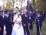 Hochzeit von Peter und Yvonne Krause