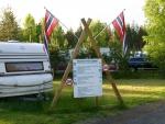 Norwegen 2012 Tag 2