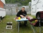 Norwegen 2012 Tag 4