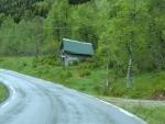 Norwegen 2012 Tag 8